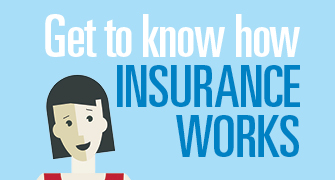 Get to know how insurance works